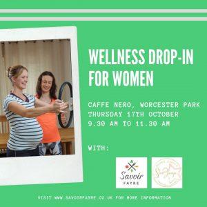 Wellness Drop-In Worcester Park