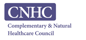 CNHC) - Complementary and Natural Healthcare Council