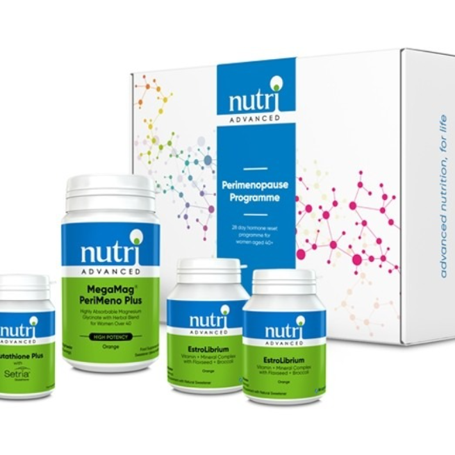 High Quality Supplements
